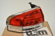 2011-2015 Lincoln MKX Drivers Side LH Tail Lamp Brake Light new OEM BA1Z-13405-A
