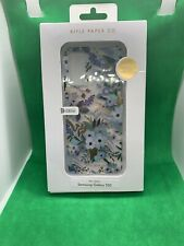Case-Mate + Rifle Paper Company Hybrid Case for Samsung Galaxy S20 - Flowers 💐