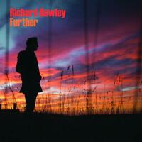 "Richard Hawley - Further (NEW 12"" ORANGE VINYL LP)"