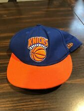 New York Knicks New Era 59Fifty 2-Tone NBA Hardwood Classics Hat Cap, Size 7.25