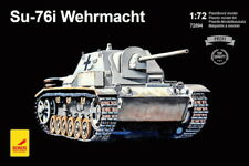 Attack 1/72 SU-76I Wehrmacht # 72894