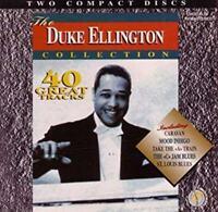 DUKE ELLINGTON ~ The Collection ~ 2 CD Album ~ VGC ~ FREE POST!