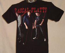 RASCAL FLATTS Tour 2010, Medium T-shirt