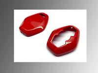Gloss Red Remote Key Side Cover For BMW Remote Key E46 E38 E39 Z3 Z4 E53 E83