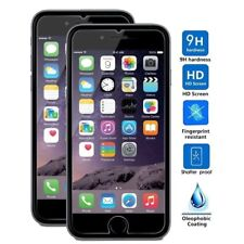 iPhone 8, 8 plus, 7, 7 Plus, 6, 6s Tempered GLASS Screen Protector[ 2 pack ]