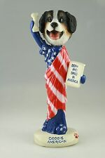 American Bernese Mtn Dog Interchangable Body See All Breeds Bodies @ Ebay Store