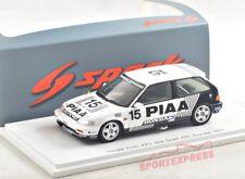 NEUF 1/43 Spark s5456 Honda Civic EF3, JTC 1989, Okada / Sato #15