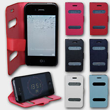 Phone Cover IPHONE 4S 4 Hard Case Protection Case Luxury New