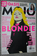 MOJO Magazine, BLONDIE, Joy Division, The Shins, Interpol, Suicide, The Cars