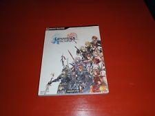Dissidia Final Fantasy Signature Series Guide
