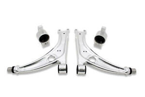 SuperPro Front Lower Complete Alloy Control Arm Kit for Audi Seat Skoda VW