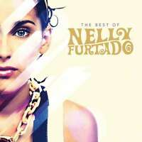 The Best Of - Nelly Furtado CD GEFFEN RECORDS