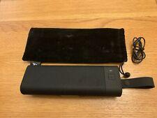 KS Boombar+ Bluetooth Speaker BLACK