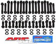 ARP 134-3601 Cylinder Head Bolt Set Black