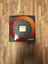 AMD Ryzen 5 2600 3.9GHz Maxboost Processor
