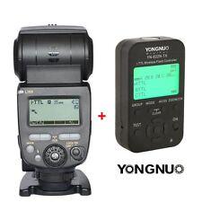 Yongnuo YN685 Wireless Flash TTL Speedlite + YN622N TX Trigger for Nikon UK