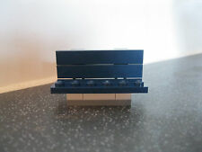 Lego City/ Town Park Bench Brand New