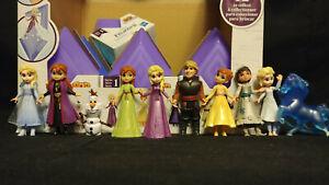 Frozen 2 II Pop Adventures Series 1 Blind Bag Figures Hasbro Disney 2019 Nokk