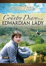 NEW The Country Diary of an Edwardian Lady (DVD)