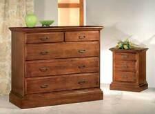 Comodini legno massello | eBay