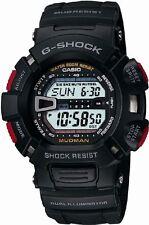 """CASIO G-SHOCK G-9000-1V """"MUDMAN. RESISTE LODO"""" SUMERGIBLE 200 M. GARANTIA 2 AÑOS"""