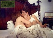SEXY DANIELA GIORDANO VEDO NUDO DINO RISI 1969 VINTAGE PHOTO ORIGINAL N°2