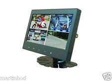 """Mito 01-CM709M2 7"""" Monitor 6 Inputs Quad Screen Capable"""