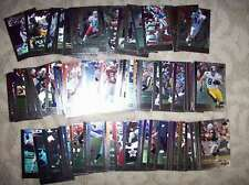 -3 sets-1997 Upper Deck Black Diamond single complete #1-90