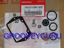 Honda CT70 ST70 C90 ST50 CT50 Carb Reguild Kit 16010-098-305