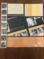 Creative Memories Perfect Fit Yellows Photo Mounting Paper 12x12 Scrapbooking