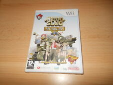Brand NEW SIGILLATO-METAL Slug Anthology-WII-VERSIONE UK