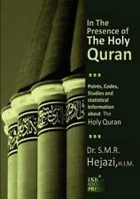 In the Presence of the Holy Quran : Points, Codes, Studies, and Statistical...