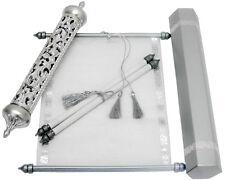 royal wedding scroll invitation, wedding scrolls, S302