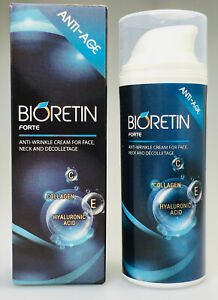 Bioretin *NEU* 50ml (99,80€/100ml) Anti-Aging BLITZVERSAND BIORETIN