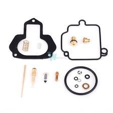 Carburetor Carb Rebuild Kit Repair Tool For Yamaha Kodiak 400 YFM350ER Moto 4