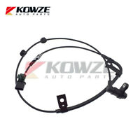 Rear Left ABS Wheel Speed sensor for Mitsubishi For Challenger II 08-16 4670A879
