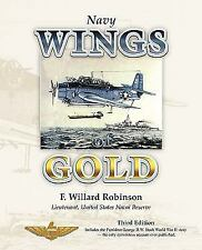 Navy Wings of Gold: 3rd Edition (Paperback or Softback)