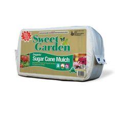 Sweet Garden Organic Sugar Cane Mulch