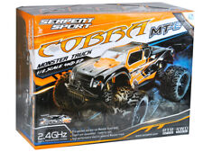 Serpent Cobra MT-E  Monster Truck 1:8 4WD RTR