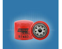 Lube Spin-on Oil Filter Baldwin B7453 (equiv: JX0707)