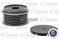 Alternator Pulley VEMO For MERCEDES CHEVROLET VAUXHALL OPEL Vito Epica 4805492