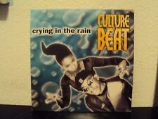 CULTURE BEAT - Crying in the rain     ***Doppel Maxi***