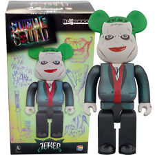 Medicom Be@rbrick Bearbrick WF 2016 Summer DC Comics Suicide Squad Joker 400%