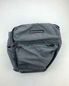 Vintage Cannondale Pannier Bag