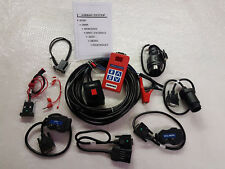 Airbag TESTER RESETTER Dispositivo Diagnostico BMW VW AUDI Skoda Seat Opel Mercedes