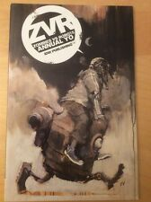 ZOMBIES VS ROBOTS ANNUAL, HIGH GRADE - SEE PICS, 1ST PRINT, IDW, WOOD