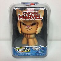 Marvel Mighty Muggs Captain Marvels Goose 37 Action Figure Toy Hasbro Cat NEW