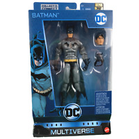 "Batman - DC Comics Multiverse Batman 80 Years 6"" Figure BAF Killer Croc  NEW"