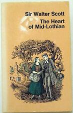 """THE HEART OF MID-LOTHIAN"" Sir Walter Scott, 1978"
