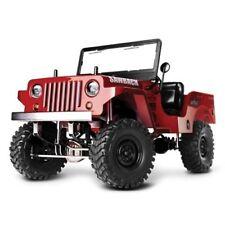 Vehículos de modelismo de radiocontrol Color principal Rojo Hobby